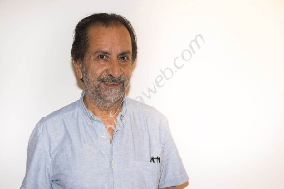 Dr Joan Parés