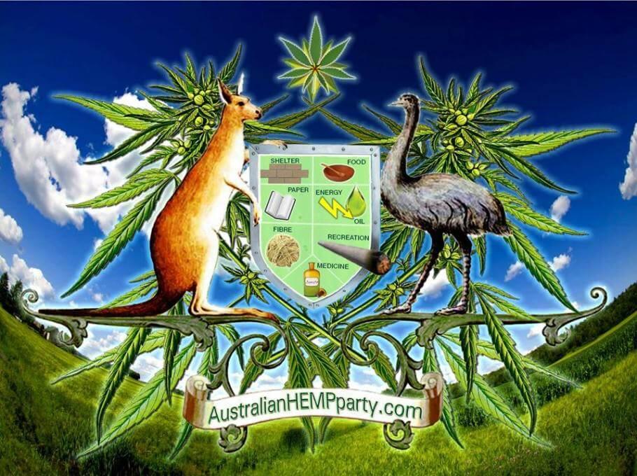 La marihuana medicinal llega a Australia