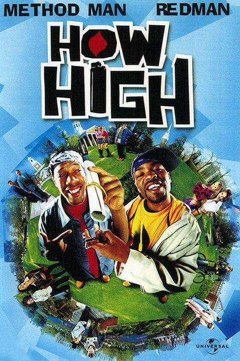 How high / buen rollito
