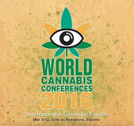 World Cannabis Conferences 2016