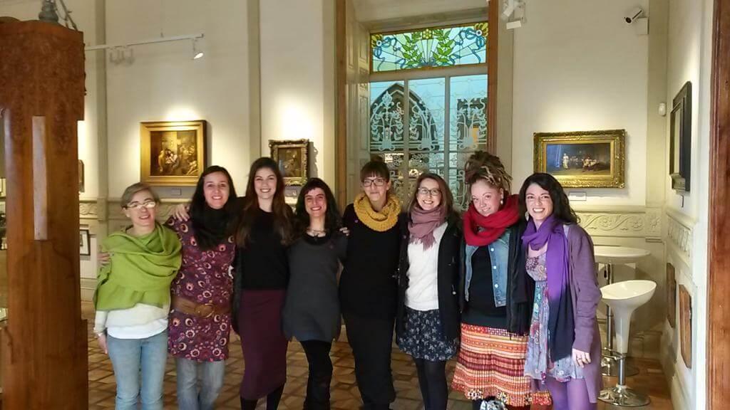 I Encuentro de mujeres cannábicas en Spannabis 2016