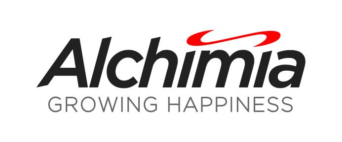 Alchimia. Growing Happiness.