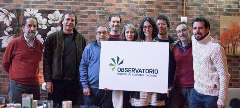 Conferencias sobre el cannabis medicinal en España y Francia