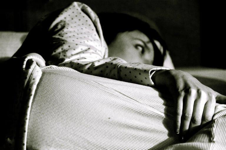Los efectos del cannabis sobre el sueño