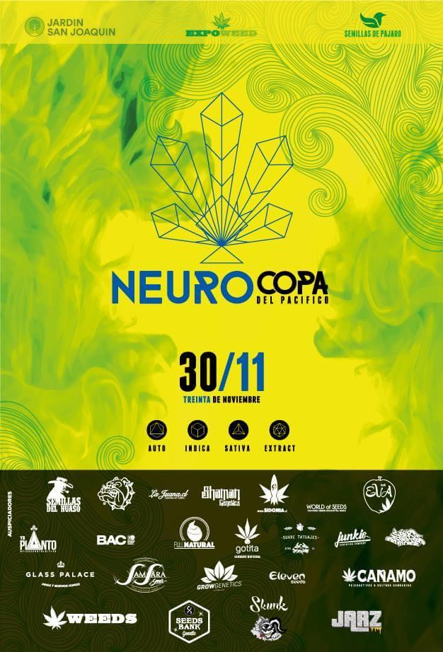 4 Neurocopa Del Pacífico