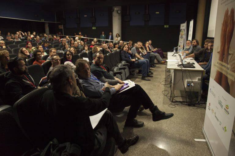 Intervención del Dc. Joan Ramon Laporte