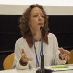 Marta Sanz, Especialista en cannabis medicinal