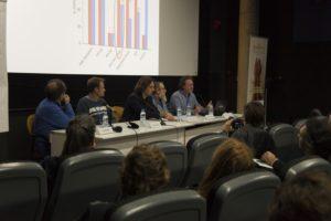 Conferencia de JC Bouso