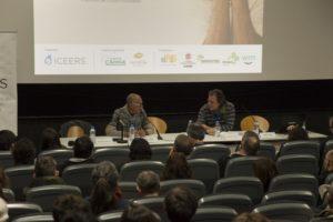 Pep Lopez y Jose Carlos Bouso