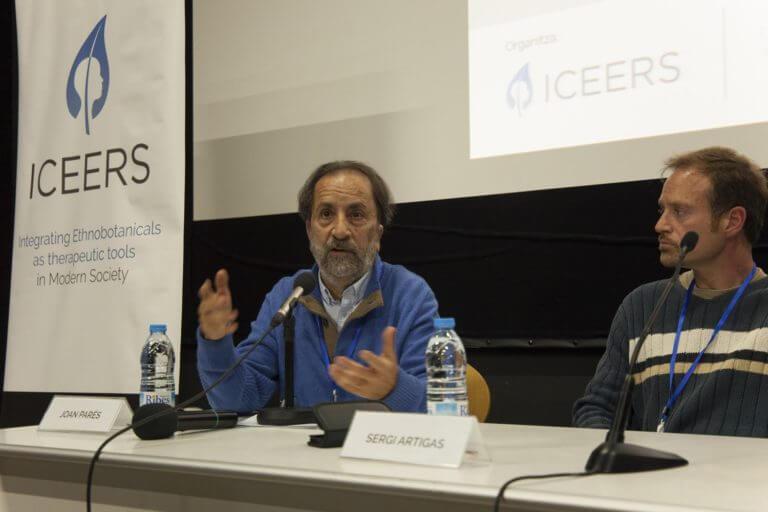 1ª conferencia Cannabmed en Barcelona
