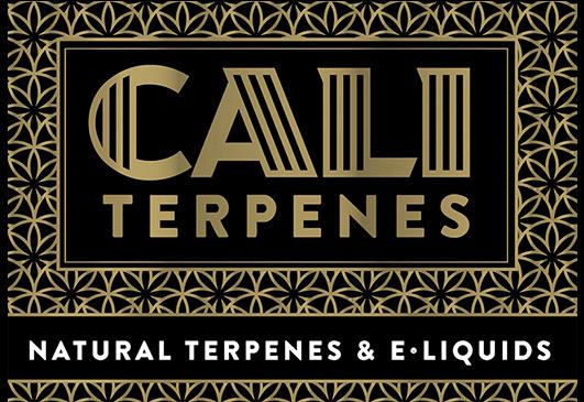 Cali Terpenes, terpenos puros 100% naturales