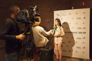 Entrevistas