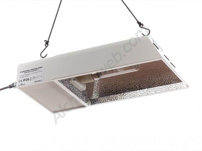 Lámparas de cultivo LEC Sunburst CMH 315W