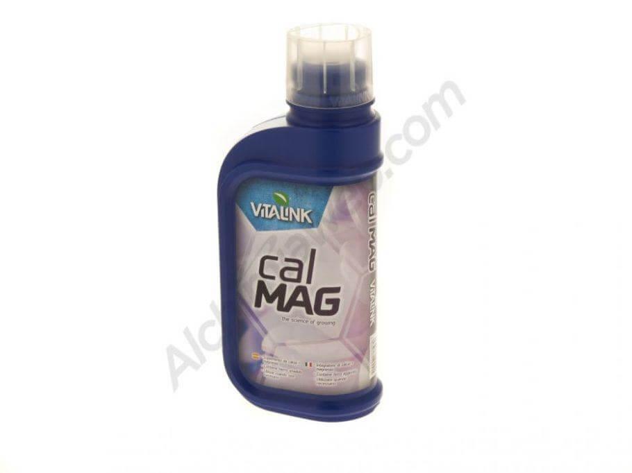 Vitalink CalMag, aditivo de calcio y magnesio