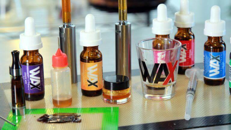 Wax Liquidizer (Fuente: waxliquidizer.com)