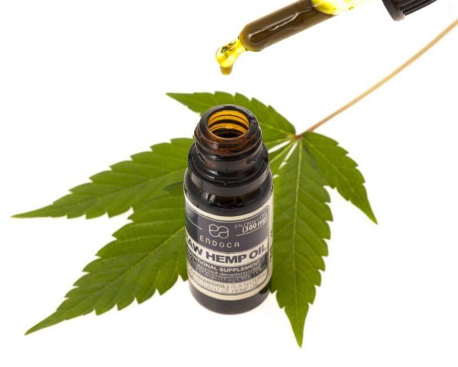 El aceite de CBD es fácil de conseguir, seguro y 100% legal