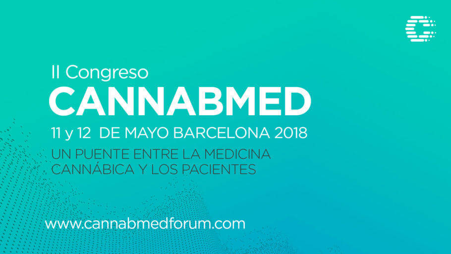 2º Congreso CANNABMED 2018