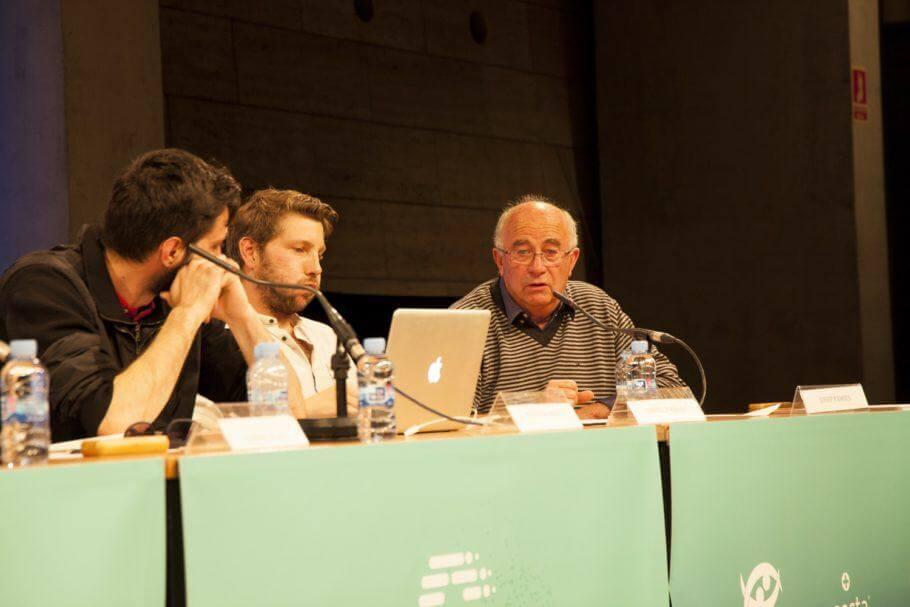 Josep Pàmies en Cannabmed 2018