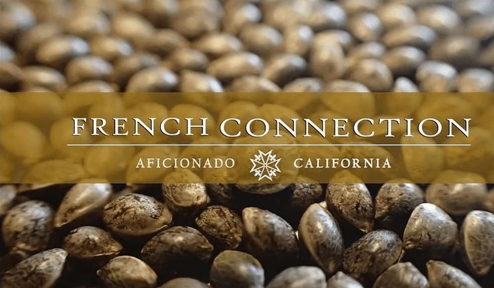 Presentación exclusiva de Aficionado French Connection en Alchimia