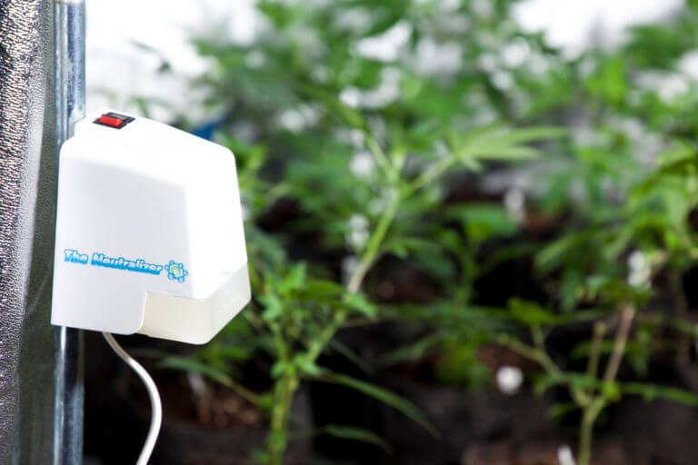 The Neutralizer, el mejor aliado del cultivador de cannabis