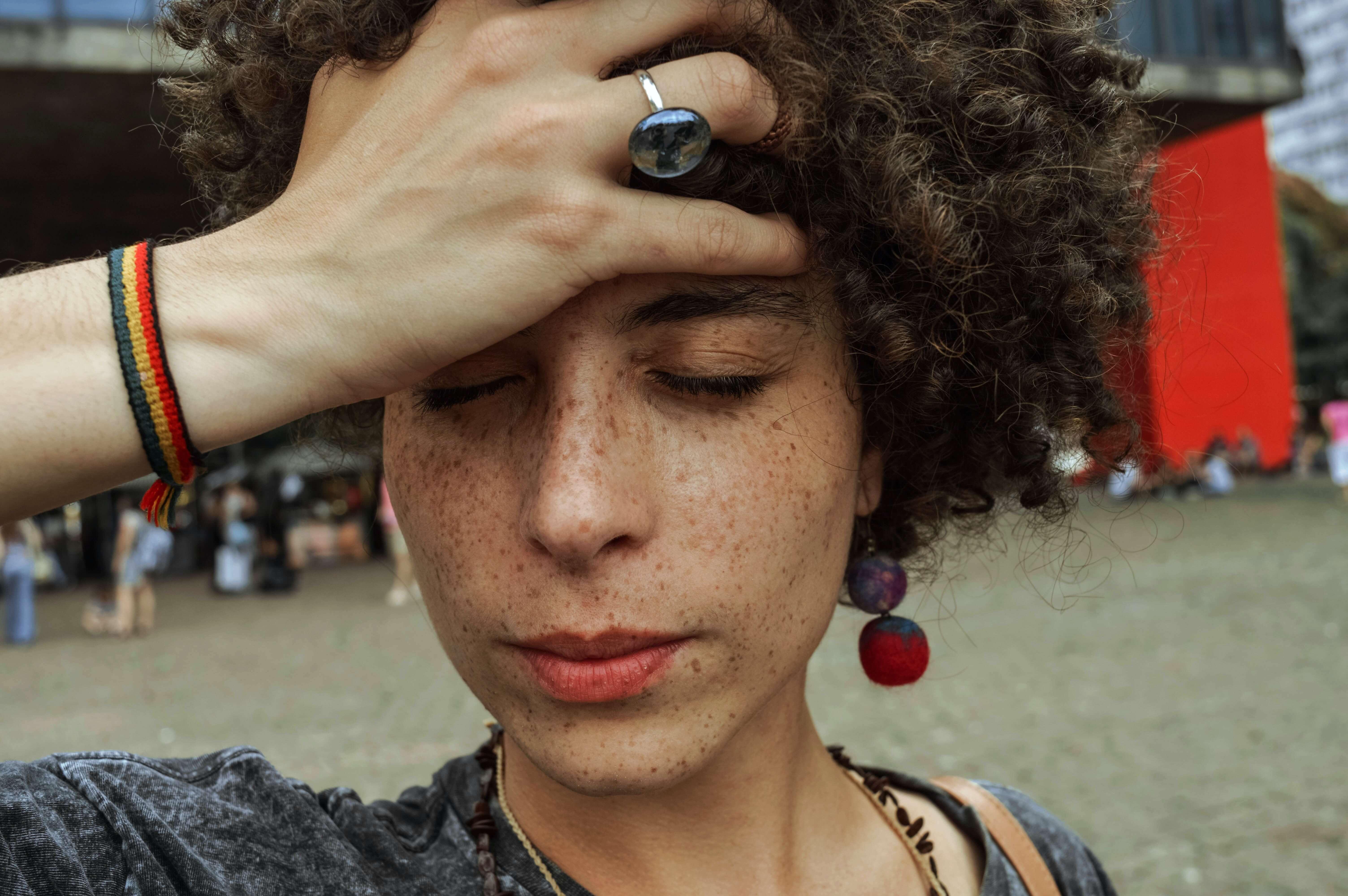 Pálidas y blancazos por cannabis: qué son y cómo actuar