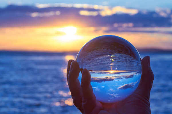 Nuestro estado de ánimo debe ser equilibrado, abierto y predispuesto
