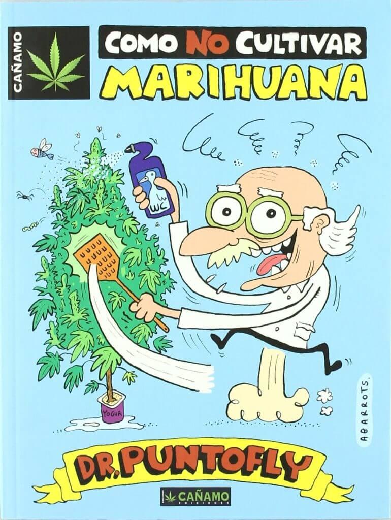 La divertidísima guía del Dr. Puntofly
