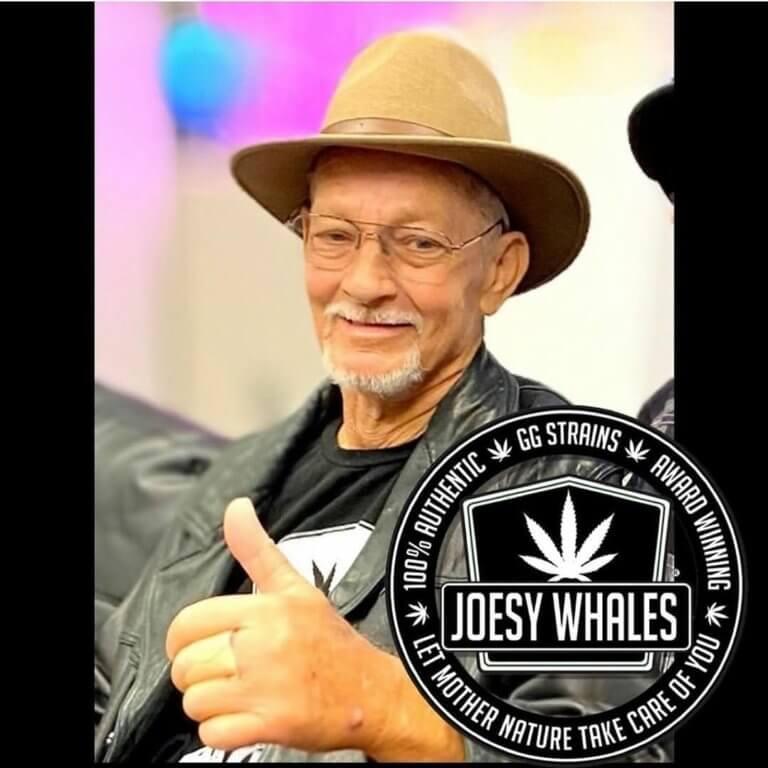 El origen de GG4 - Descansa en paz Joesy Whales