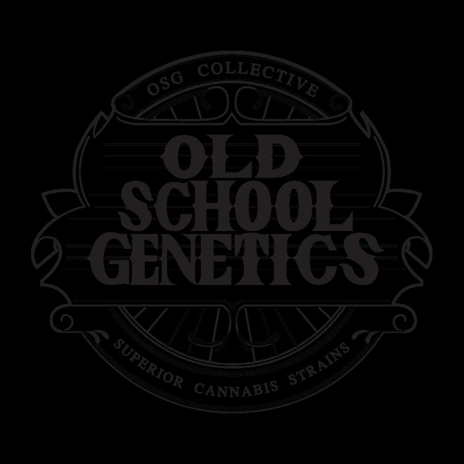 Old School Genetics, híbridos campeones