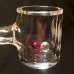 Esferas de cuarzo o terp pearls