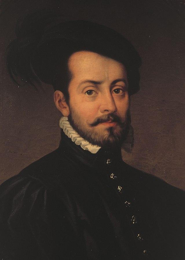 Hernán Cortés habría llevado el cannabis a México en el s.XVI