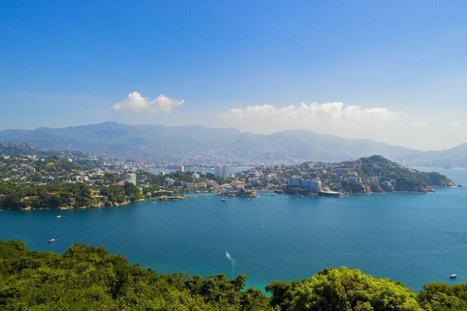 La zona de Acapulco, en el estado de Guerrero, es cuna de la famosa Acapulco Gold