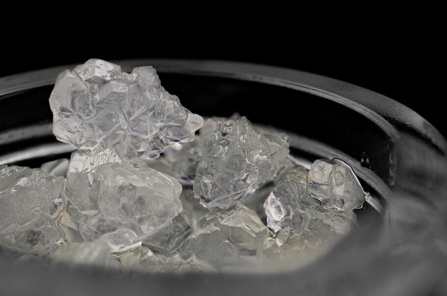 El extracto puro de CBD a partir de cítricos es inoloro e insípido.
