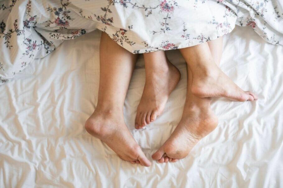 ¿Puede el CBD mejorar tu vida sexual?