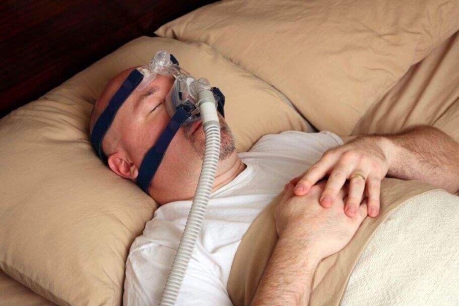 ¿Podría el CBD ser la solución a trastornos como la apnea del sueño?