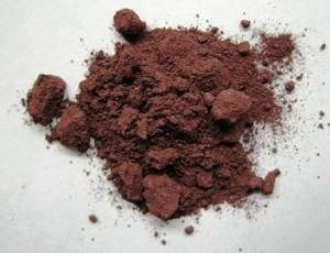 Fòsfor Vermell
