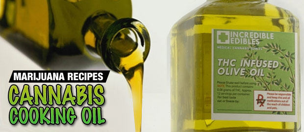 Extracció de cannabinoides amb oli d'oliva