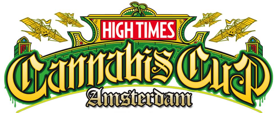 Amsterdam High Times Cannabis Cup 2015