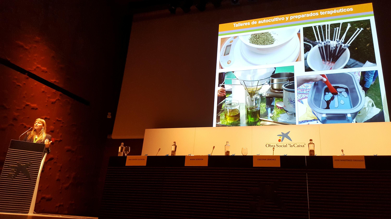 Taller de preparació terapèutica amb cànnabis