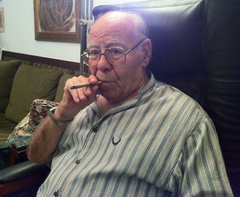 Marihuana contra la malaltia d'Alzheimer?