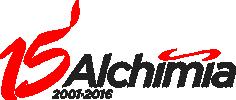 Alchimia 15 anys