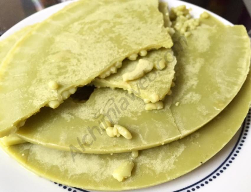 Mantega de Marràqueix usada en aquestes receptes