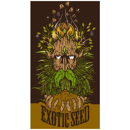 Presentació del banc Exotic Seed a Alchimiaweb