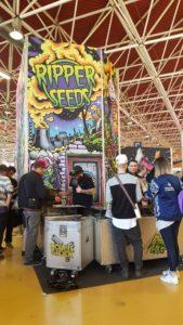Stand de Ripper Seeds