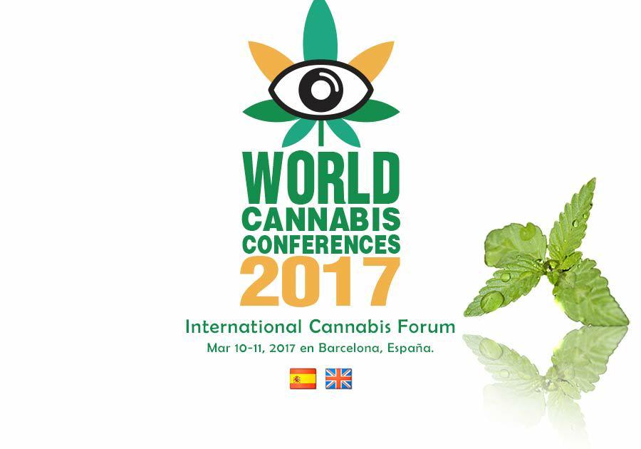 Conferències Mundials del Cànnabis 2017