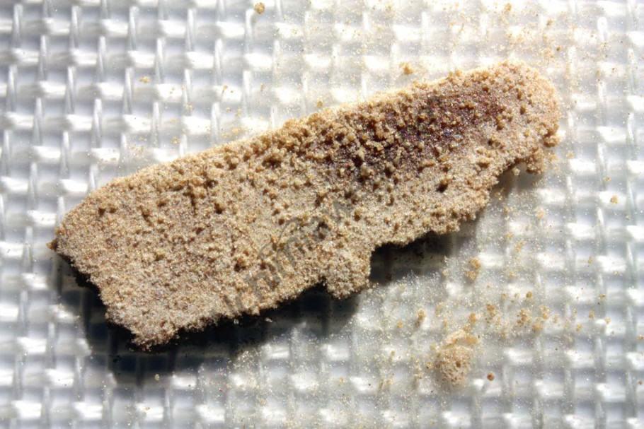 Les extraccions amb material fresc produeixen molt menys hashishene