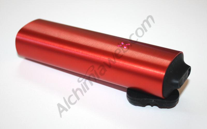 Vaporitzador PAX 2 en vermell
