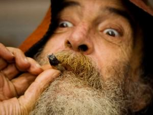 Consumir marihuana de forma responsable