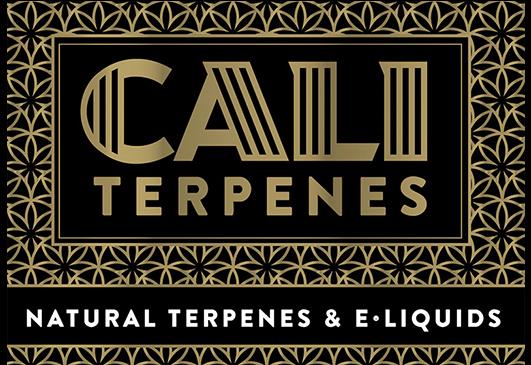Cali Terpenes, terpens purs 100% naturals