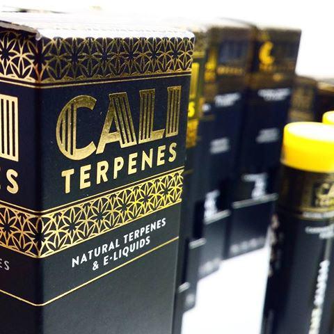 Cali Terpenes ofereix terpens de marihuana de la millor qualitat